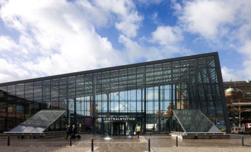Alla tillstånd nu klara för ringlinje för pågatåg i Malmö – två nya stationer